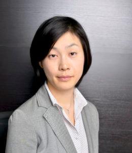 菱山 園子 公認会計士の画像