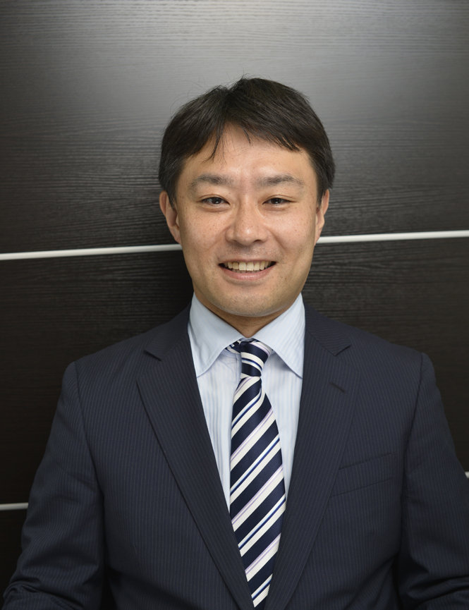矢島税理士の画像